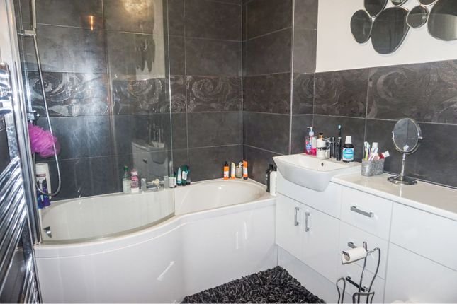 Bathroom of Park Grange Mount, Sheffield S2
