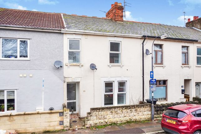 5 bed terraced house for sale in North Street, Swindon SN1