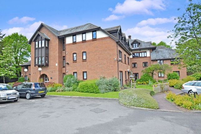 Thumbnail Flat for sale in Lawnsmead Gardens - The Court, Newport Pagnell