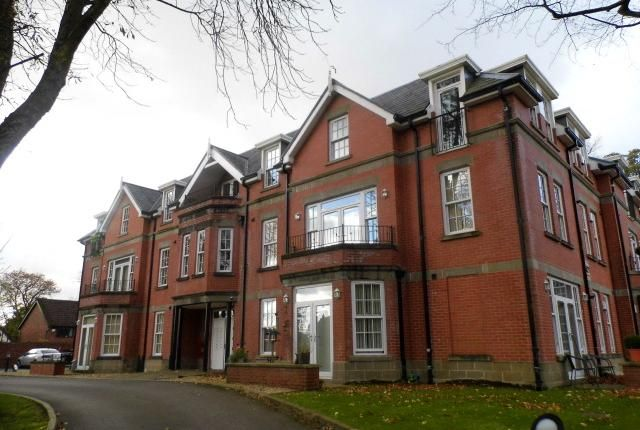 Thumbnail Flat to rent in Lever House, Greenmount Lane, Heaton, Bolton