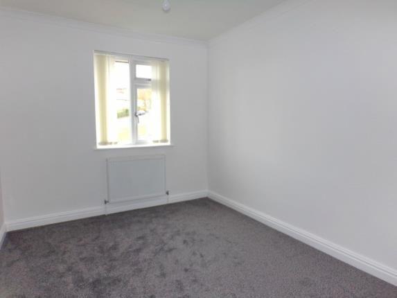 Bedroom Three of Plas Newydd, Deganwy, Conwy, Conwy LL31
