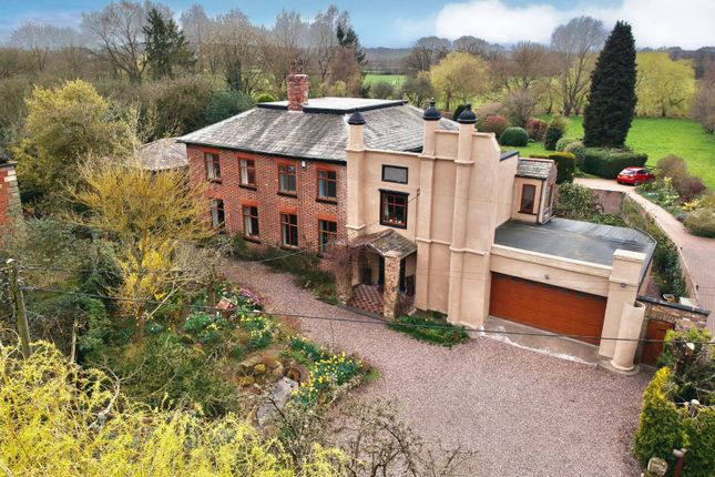 5 bed country house for sale in Grendon Hall Estate, Grendon, Atherstone CV9