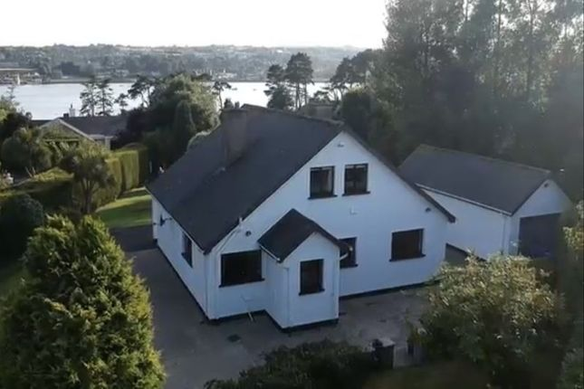 Thumbnail Detached house for sale in Riverside, Crosstown, Wexford County, Leinster, Ireland