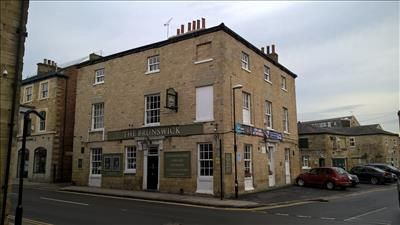 Thumbnail Pub/bar for sale in The Brunswick Hotel, 22 High Street, Wetherby, West Yorkshire