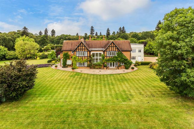 Thumbnail Property for sale in Ockham Lane, Cobham