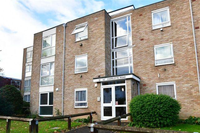 1 bed flat for sale in Charlotte Road, Wallington, Surrey SM6