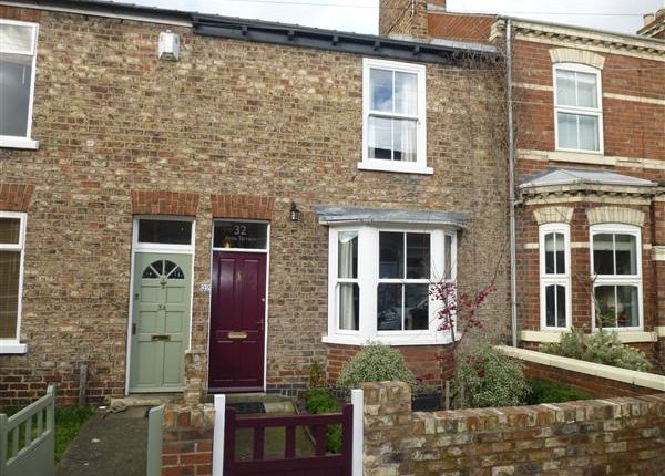 Y homes yo24 property for sale from y homes estate for Alma terrace york