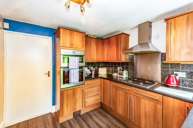 Kitchen of Brinnington Road, Stockport, Greater Manchester SK5