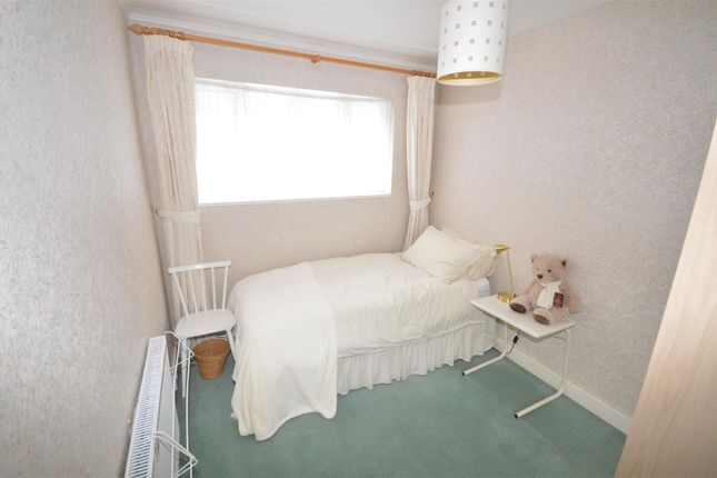 Bedroom 4 of Armorial Road, Styvechale, Coventry CV3