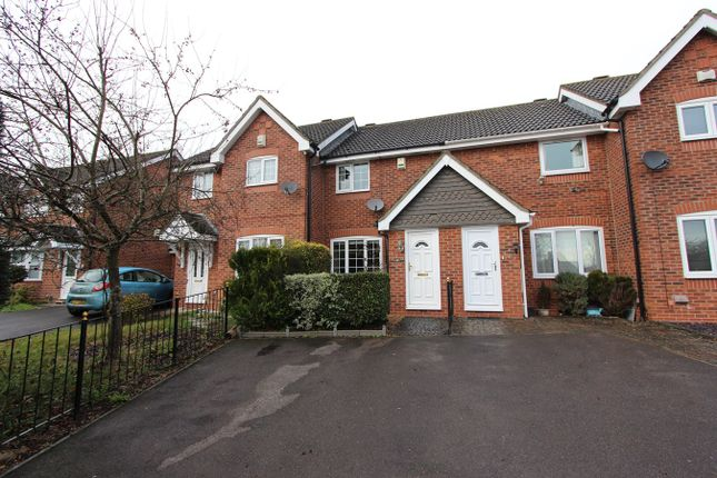 2 bed property to rent in Chelveston Crescent, Southampton