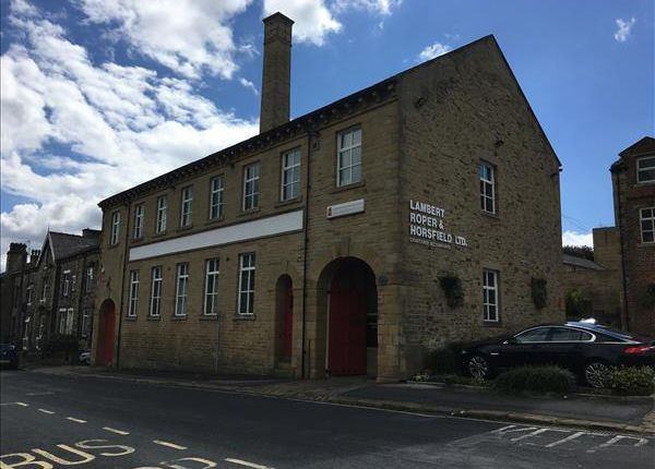 Thumbnail Office for sale in The Old Woolcombers Mill, 12-14 Union Street South, Halifax
