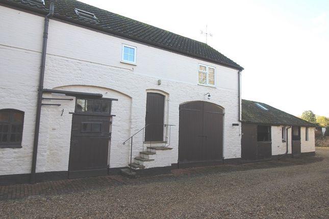 Thumbnail Flat to rent in Main Street, Branston, Grantham