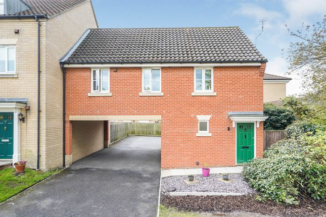 Thumbnail Property for sale in Marauder Road, Old Catton, Norwich