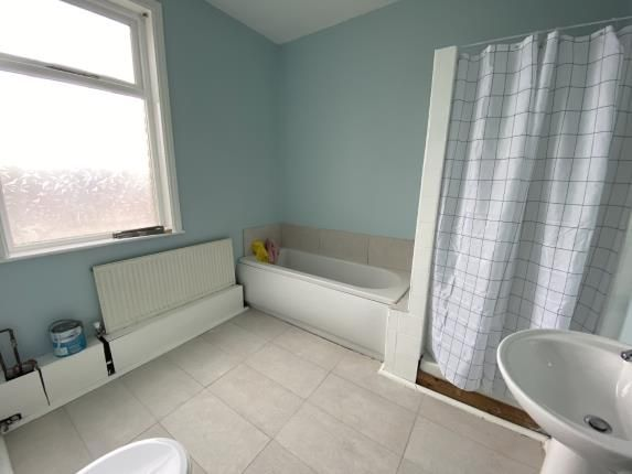 Bathroom of Vicarage Lane, Blackpool, Lancashire FY4