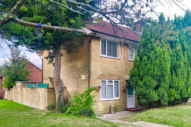External of Blendworth Lane, Southampton SO18