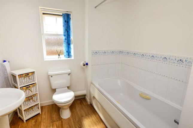 Bathroom of Emperor Way, Kingsnorth, Ashford TN23