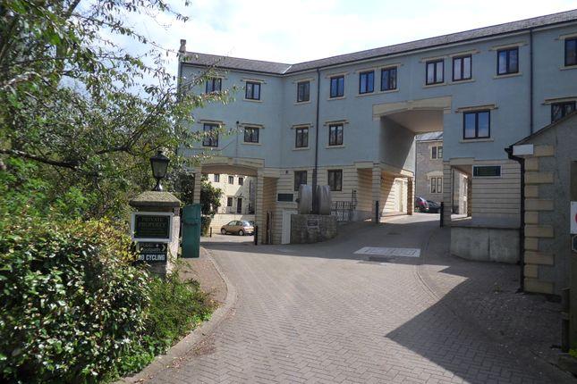 Thumbnail Flat to rent in Albert Mill Louise Place, Keynsham