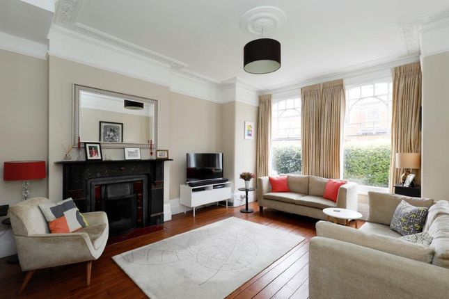 Thumbnail Terraced house for sale in Elmbourne Road, London