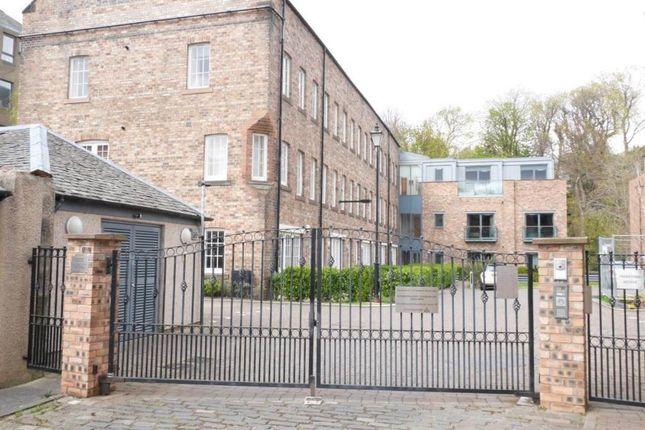 Thumbnail Detached house to rent in Sunbury Street, Edinburgh