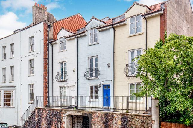 Thumbnail Terraced house for sale in Portland Street, Kingsdown, Bristol