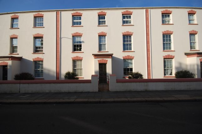 Thumbnail Flat for sale in Stopford Road, St Helier