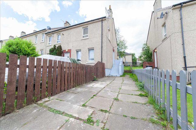 Thumbnail Flat for sale in Hillhouse Road, Hamilton