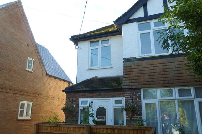 1 bed maisonette to rent in London Road, Aston Clinton, Aylesbury