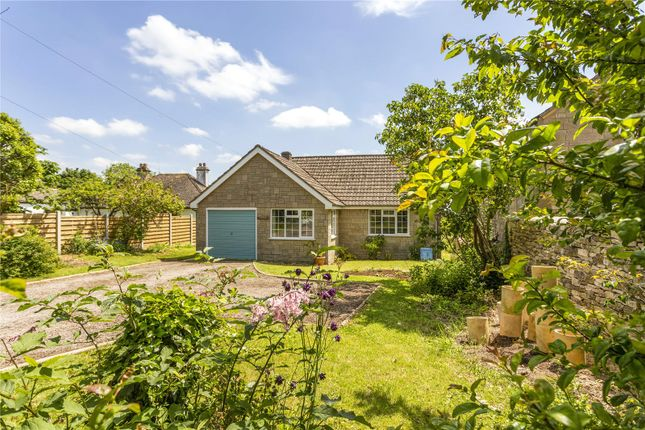 Thumbnail Bungalow for sale in France Lynch, Stroud, Gloucestershire
