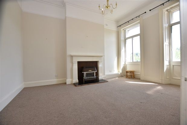 Thumbnail Flat for sale in Tay Street, Perth