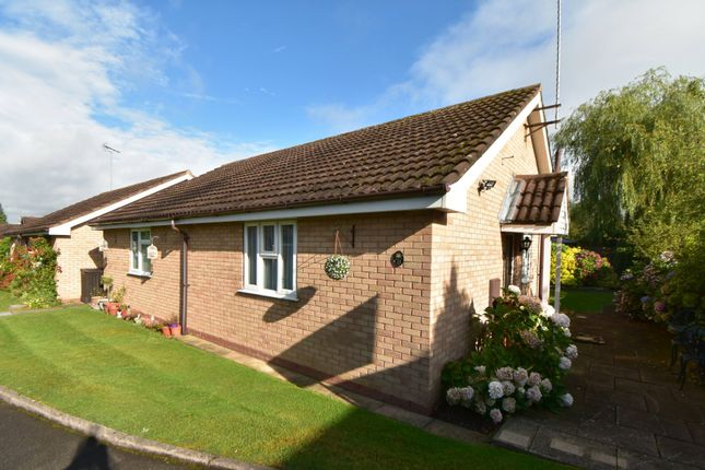 1 bed detached bungalow for sale in Portershill Drive, Shirley, Solihull B90
