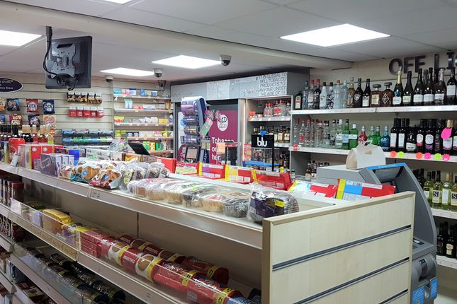 Property for sale in Off License & Convenience NG16, Langley Mill, Derbyshire