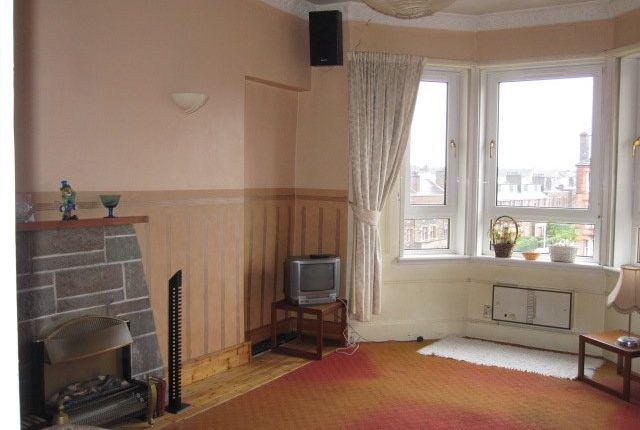 Thumbnail Flat to rent in Bannatyne Avenue, Dennistoun, Glasgow