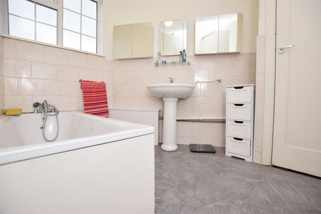 Bathroom of The Market, Wrythe Lane, Carshalton, Surrey SM5