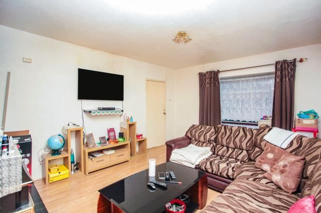 Lounge of Proffitt Avenue, Courthouse Green, Coventry, West Midlands CV6