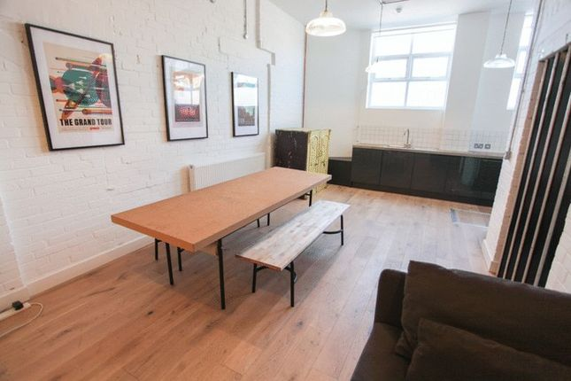 Thumbnail Property to rent in Kempston Street, Liverpool
