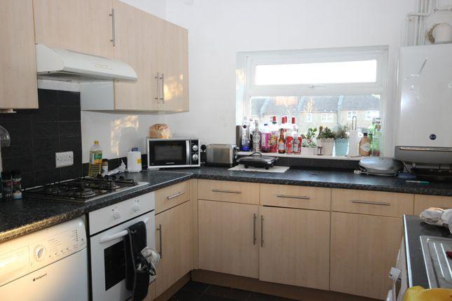 Thumbnail Terraced house to rent in Newbridge Road, Newbridge, Bath
