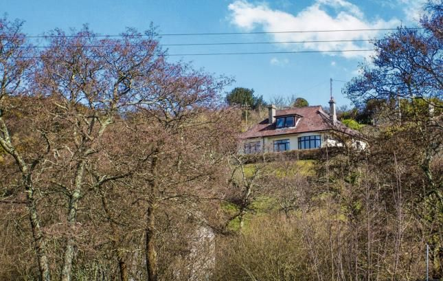 Thumbnail Bungalow for sale in Pentewan, St. Austell, Cornwall