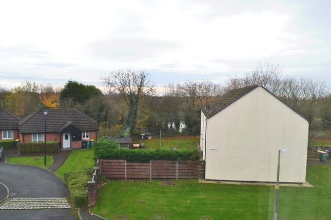 Photo of Dunbar Road, Ingol PR2