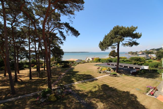 Thumbnail Flat to rent in Waters Edge, 12 Brudenell Road, Poole