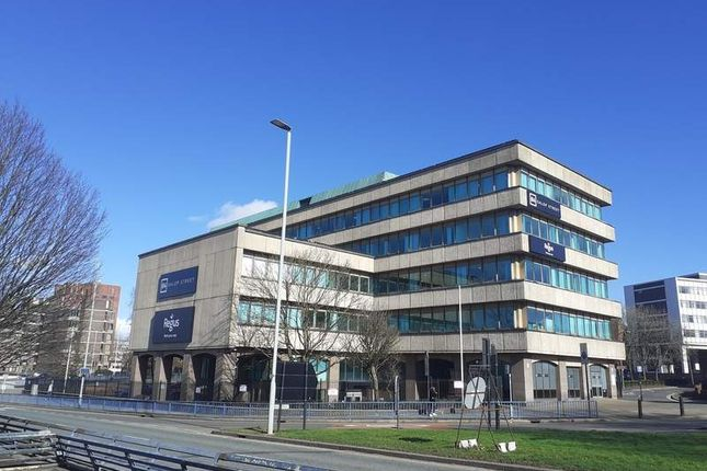 Thumbnail Office to let in 84 Salop Street, Wolverhampton, West Midlands