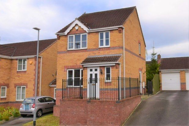 3 bed detached house to rent in Mercia Court, Sutton-In-Ashfield NG17
