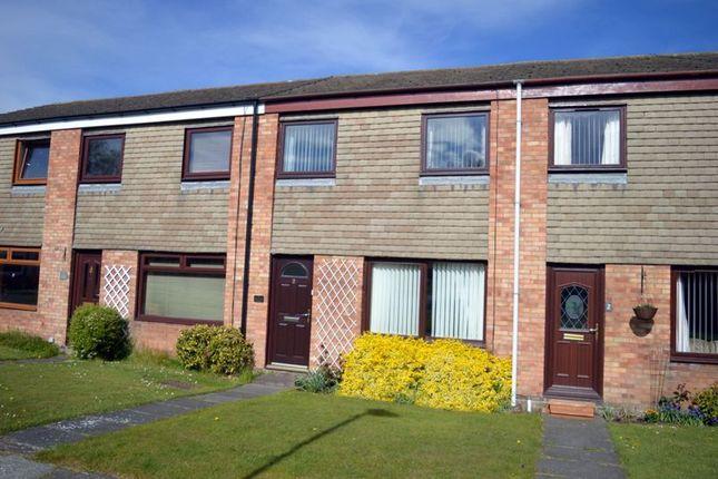 3 bed terraced house for sale in Rowntree Avenue, Tweedmouth, Berwick-Upon-Tweed TD15