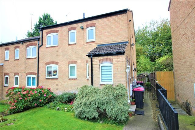 2 bed flat to rent in Helmsley Close, Swallownest, Sheffield S26