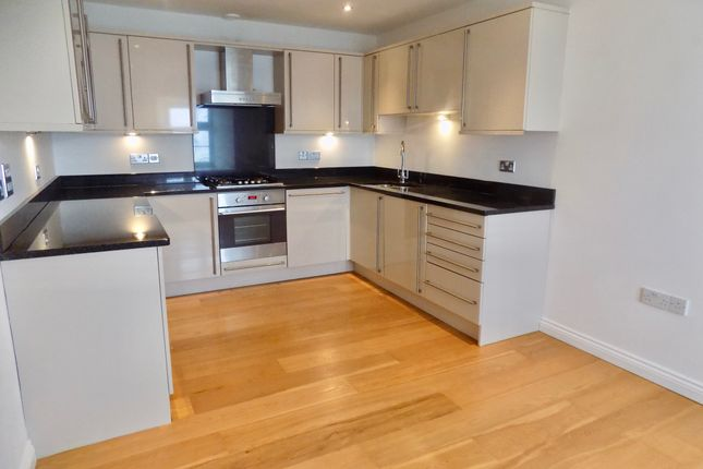 Thumbnail Flat for sale in Middle Lincombe Road, Torquay