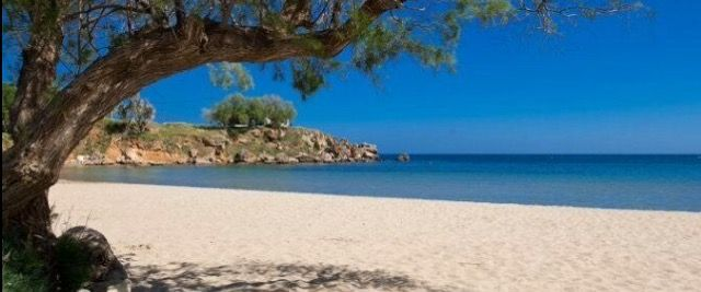 Crete Beach of Three Stunning Villas For Sale In Crete, Greece., Agios Nikoloas, Greece