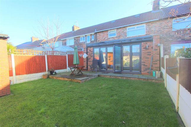 3 bed terraced house for sale in Chilcott Road, Liverpool L14