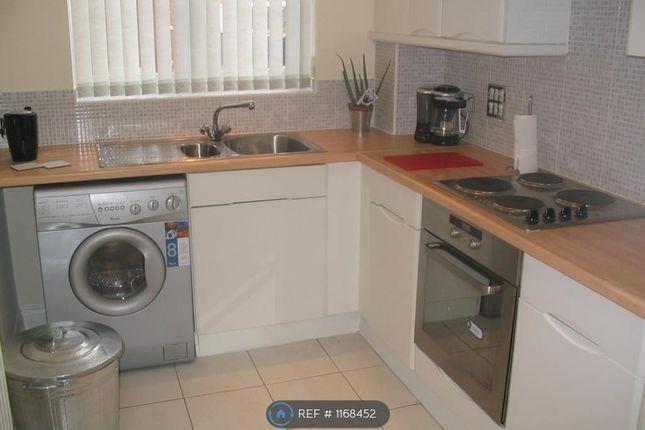 2 bed flat to rent in Firbank, Bamber Bridge, Preston PR5
