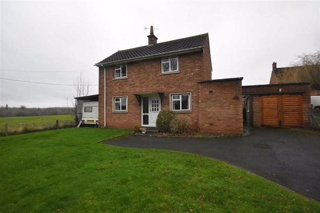 Thumbnail Detached house for sale in Kempley Road, Dymock, Gloucestershire