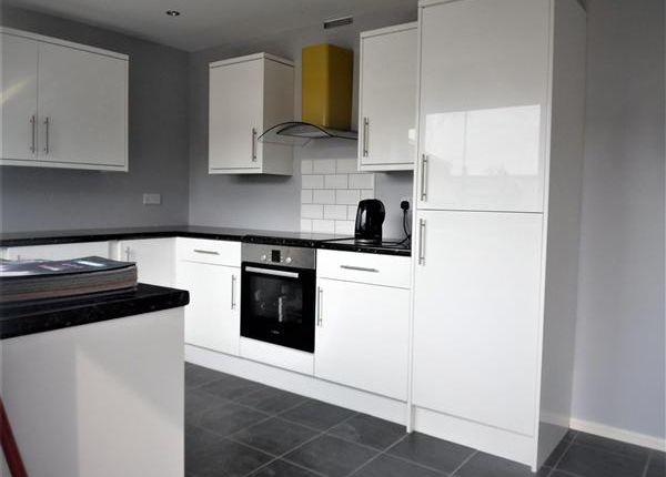 Thumbnail Terraced house to rent in Lansdown, Yate, Bristol