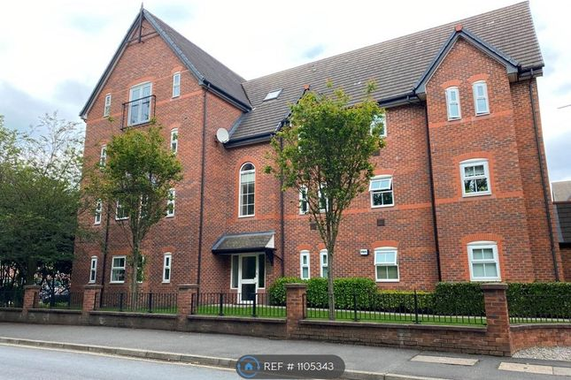 2 bed flat to rent in New Copper Moss, Altrincham WA15